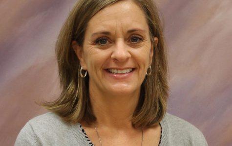 Mrs. Snyder, the Insider