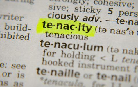 Tenacious A