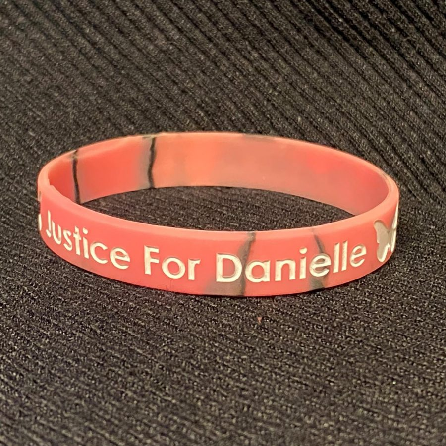 Remembering Danielle Tyler