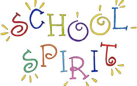 Spirit Week: Hybrid Style