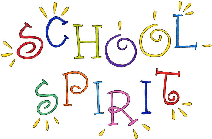 School spirit banner image in Cliparts category at pixy.org