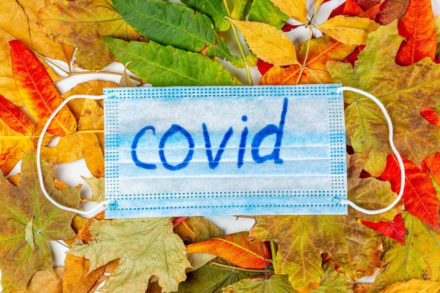 Covid-19 Cases Spike Again