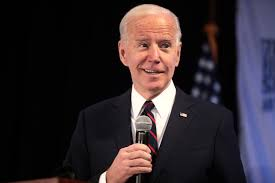 Onward! Biden Already Keeping Campaign Promises